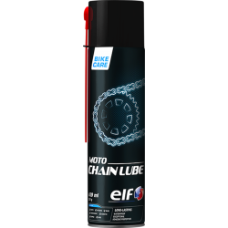 Graisse elf moto Chain Lube