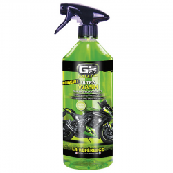 GS27 ULTRA WASH SUPER DEGRAISSANT