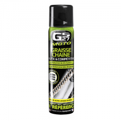 GS27 GRAISSE CHAINE ROUTE / COMPETITION 75 ml