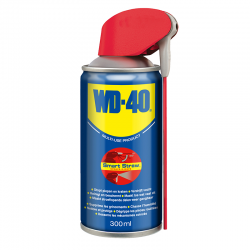 WD40 DOUBLE SPRAY