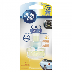 AMBIPUR CAR Recharge Anti-tabac