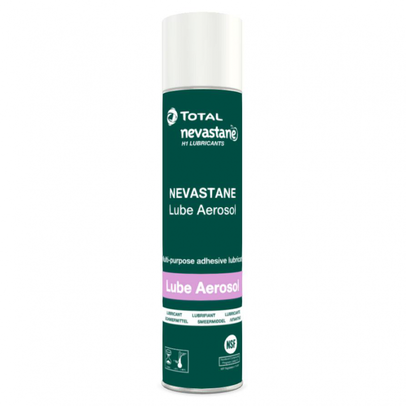Nevastane Lub Aerosol 300 ml