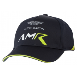 Casquette team Aston Martin Racing - Total